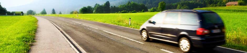 AutoZeitung Sommerreifentest 2013