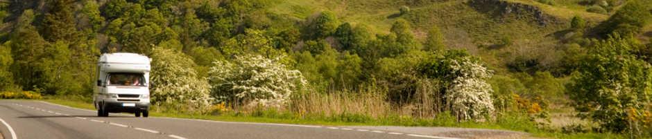 Auto-Bild-Reisemobil Sommerreifentest 2014
