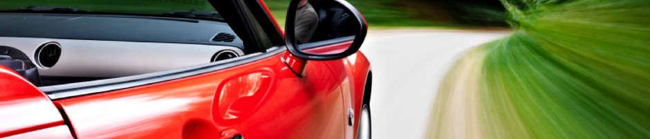 Auto-Bild-Sportscars Sommerreifentest 2014