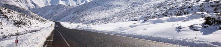 Auto-Bild Winterreifentest 2014 / 2015