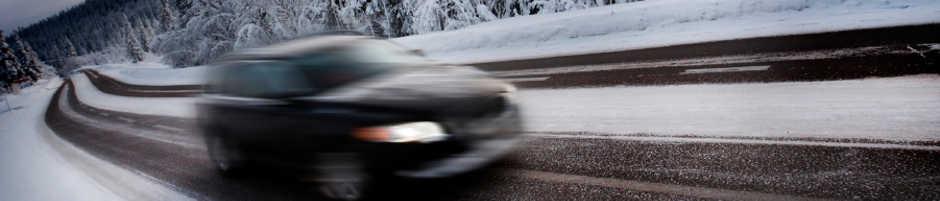 Auto-Zeitung Winterreifentest 2014 / 2015
