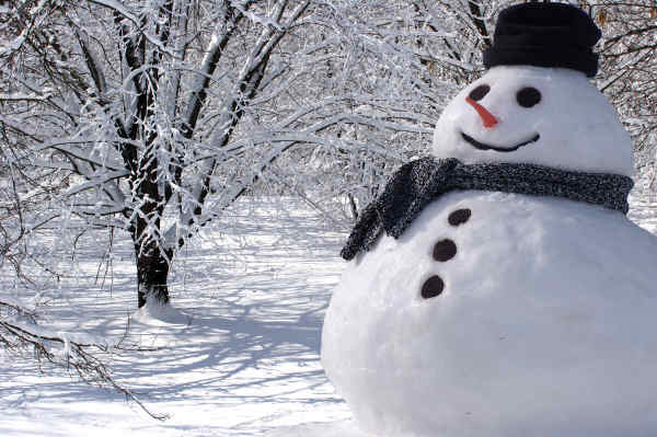 Sind im Winter Ganzjahresreifen erlaubt?
