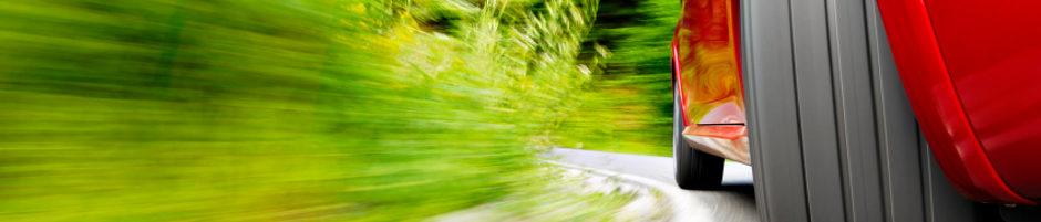 Sommerreifentest 2014 von Sport-Auto