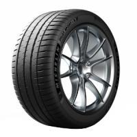 Reifen Michelin Pilot Sport 4S ZP (225/35 R19 88Y)