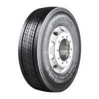 Reifen Bridgestone Duravis R-Steer 002 (315/80 R22.5 156/150L)