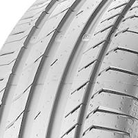 'Continental ContiSportContact 5 SSR (225/50 R17 94W)'