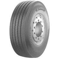 'Michelin X MULTI F (385/65 R22.5 158L)'