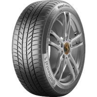 Reifen Continental WinterContact TS 870 P (245/45 R18 100V)