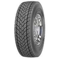 Reifen Goodyear KMAX D (205/75 R17.5 124/122M)