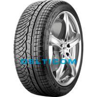 Pneumatico Michelin Pilot Alpin PA4 ZP (245/50 R18 100H)