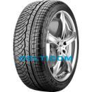 Pneu Michelin Pilot Alpin PA4 ZP 245/45 R18 100V