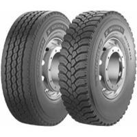 Michelin X Works Z (295/80 R22.5 152/149K)