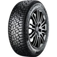 Pneumatico Continental IceContact 2 (255/50 R19 107T)