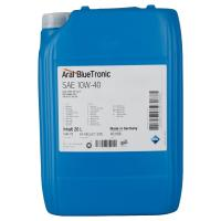 BlueTronic 10W-40 BlueTronic 10W-40
