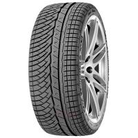 Bild des Michelin PILOT ALPIN PA4