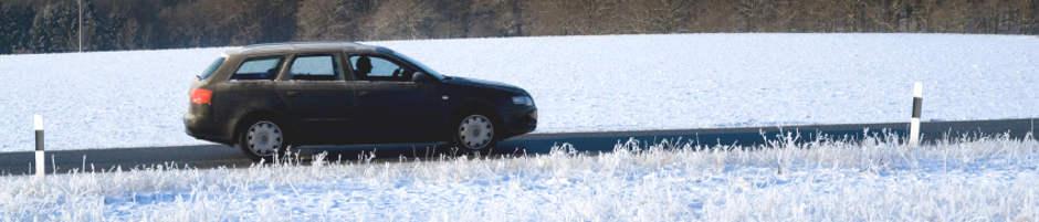 ADAC Winterreifentest 2013