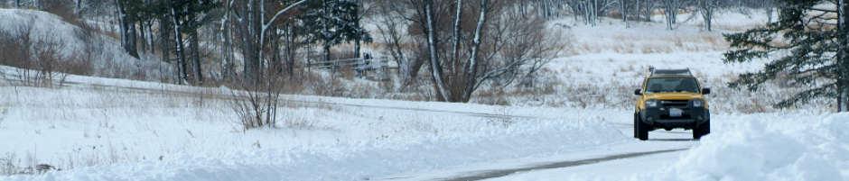 Auto Bild Allrad Winterreifentest 2013