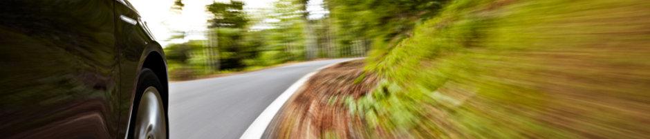Sommerreifentest 2014 von Auto Motor Sport