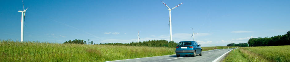 AutoBild Energiesparreifen-Test 2013
