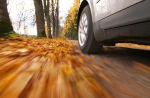 Essai de pneus toutes saisons