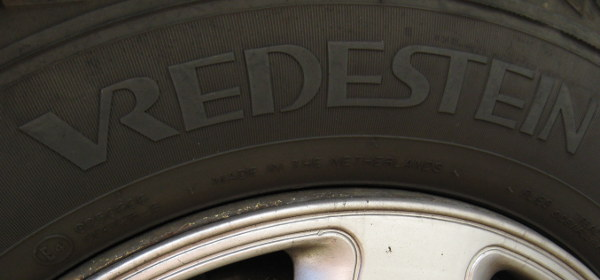 Pkw-Reifen von Vredestein