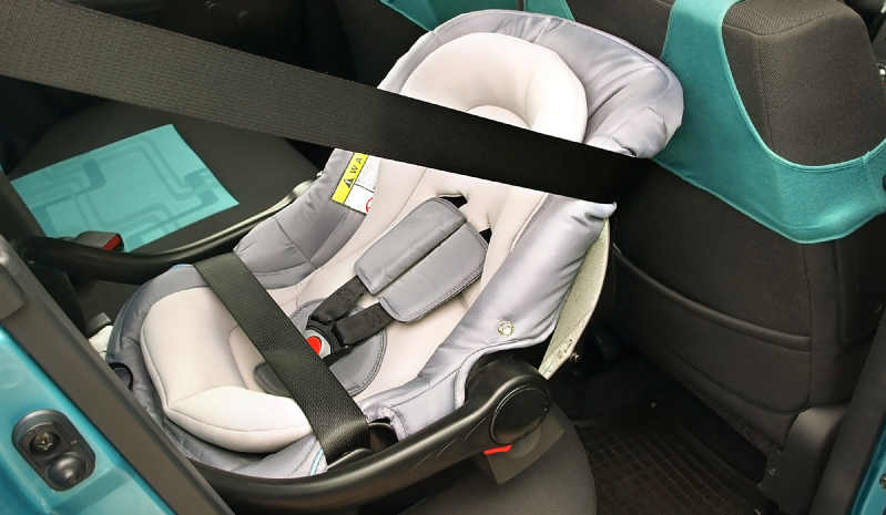 Cars Booster Car Seat