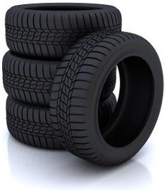 Aktuelle Reifentests: Testsieger