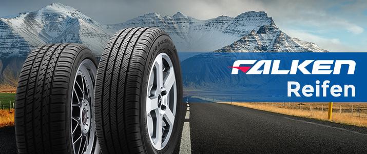 Falken Reifen