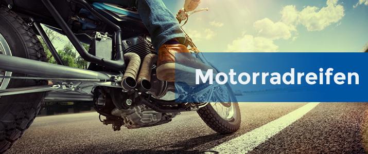 Motorradreifen Tipps