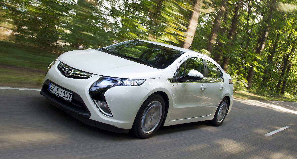 Europas Auto des Jahres: Auch 2013 ein Hybrid?