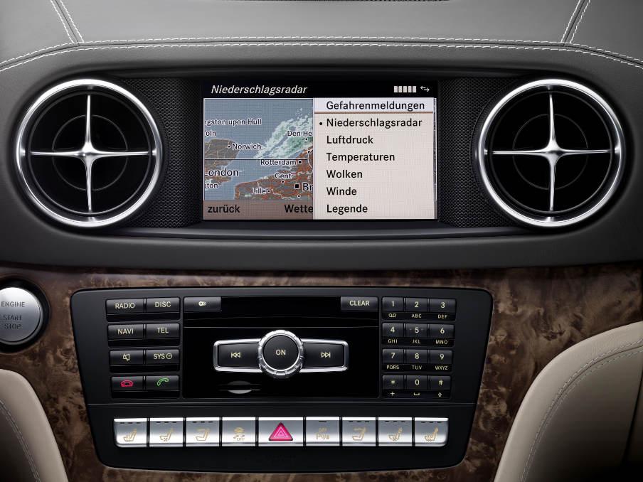 Immer mehr Autos online: Zahl der internetfähigen Pkw steigt