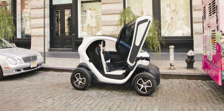 Carsharing: Angebote nehmen stetig zu