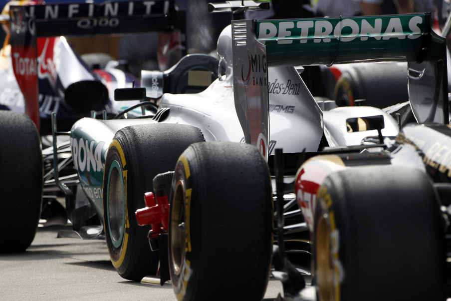 Neue Formel-1-Reifen von Pirelli: Gibt es ab Barcelona endlich bessere Pneus?