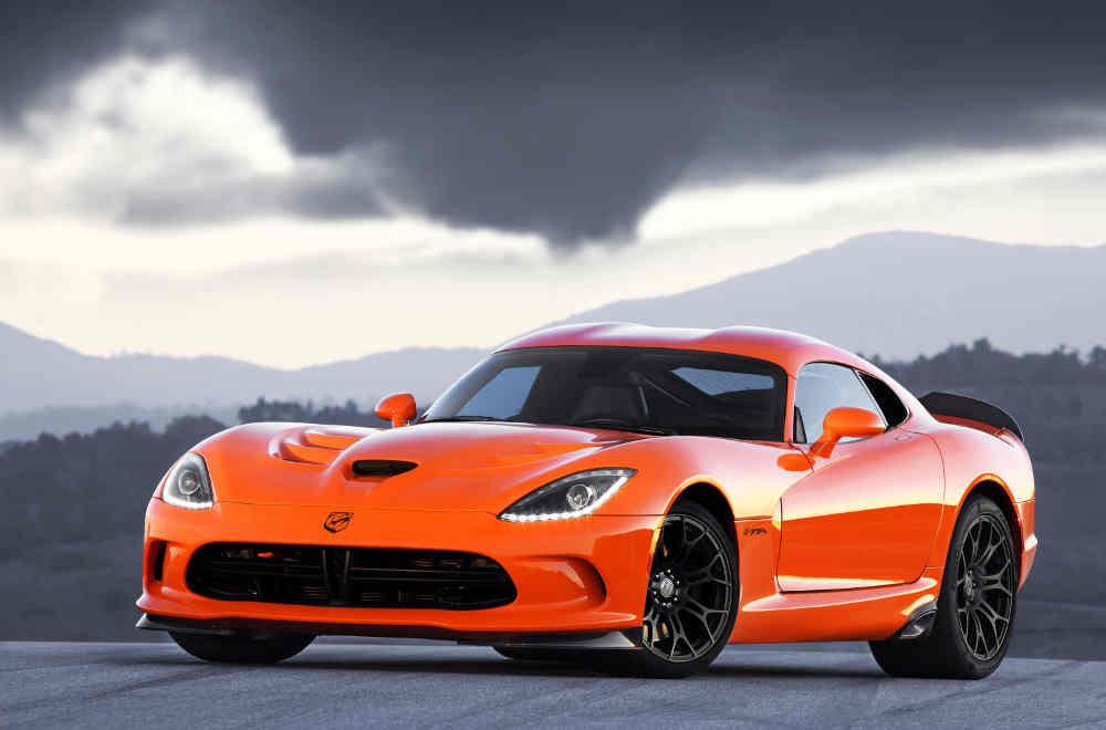 New York Auto Show 2013: Muscle-Cars und Oberklasse-Limousinen