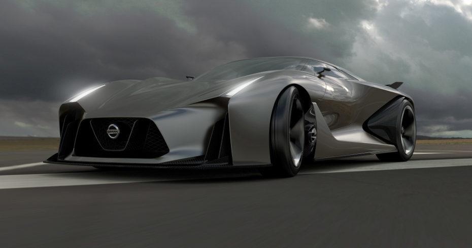 Gran Turismo 6 Autoliste: Das sind die neuen Vision-GT-Cars