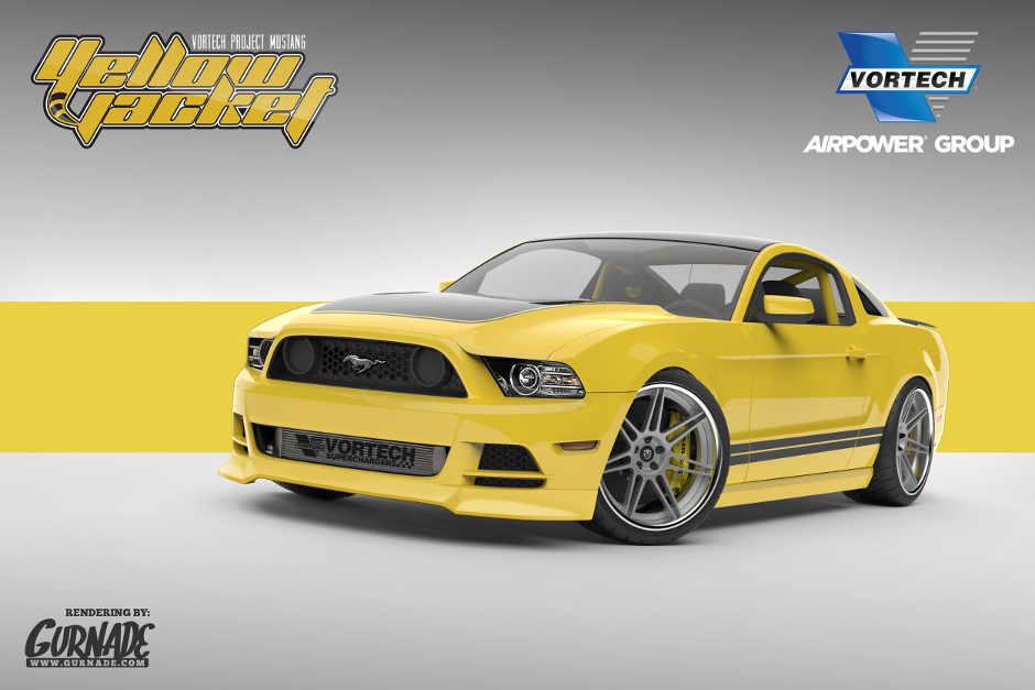 Auto Tuning par excellence: Vorschau auf die SEMA Show in Las Vegas