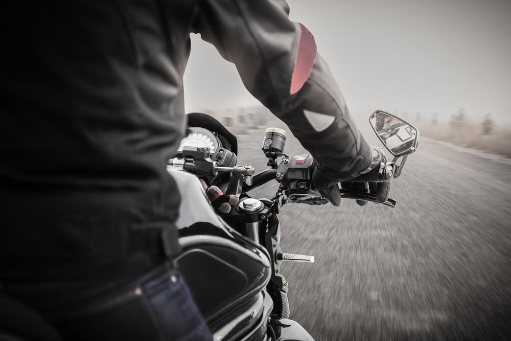 Das Motorrad im Winterschlaf – So motten Sie ihr Bike richtig ein