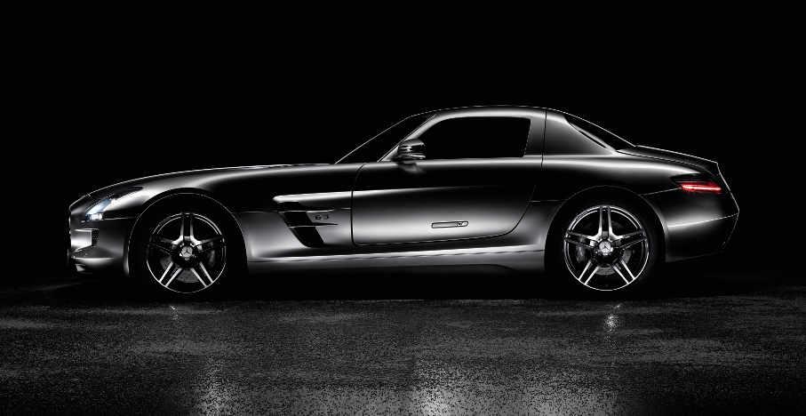 Die besten Sportwagen des Jahres: Sieger des Sport-Auto-Awards 2013
