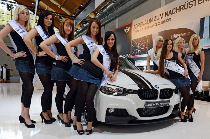 Tuning World Bodensee 2013: Tuningcars, Show-Events und Glam-Girl-Partys
