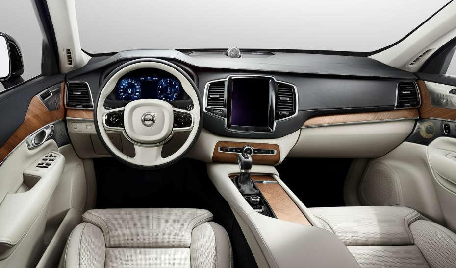 Launch des Volvo XC 90 läutet neue Markenstrategie ein