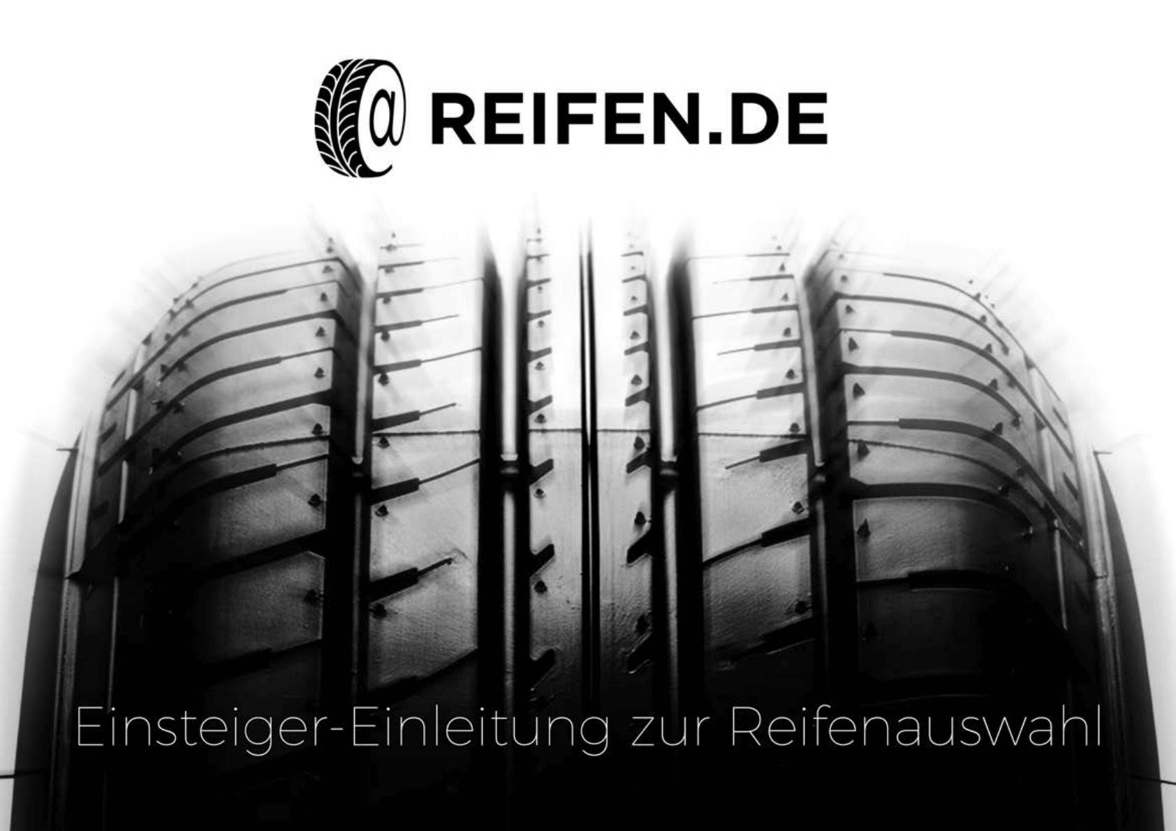 Einsteiger-Einleitung zur Reifenauswahl