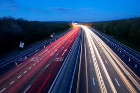 7 things you need to know before your first motorway drive