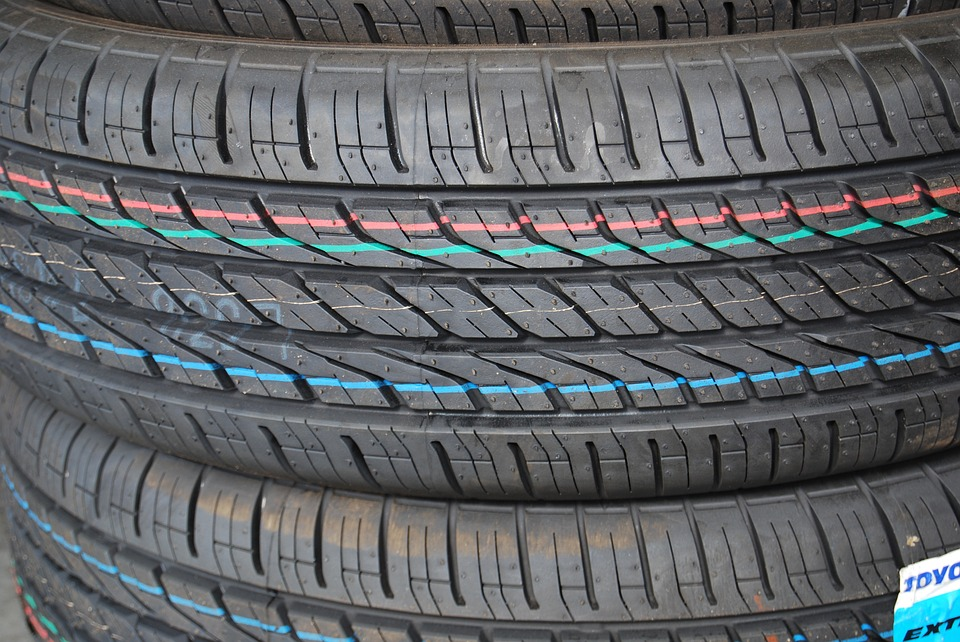 Common tire myths busted
