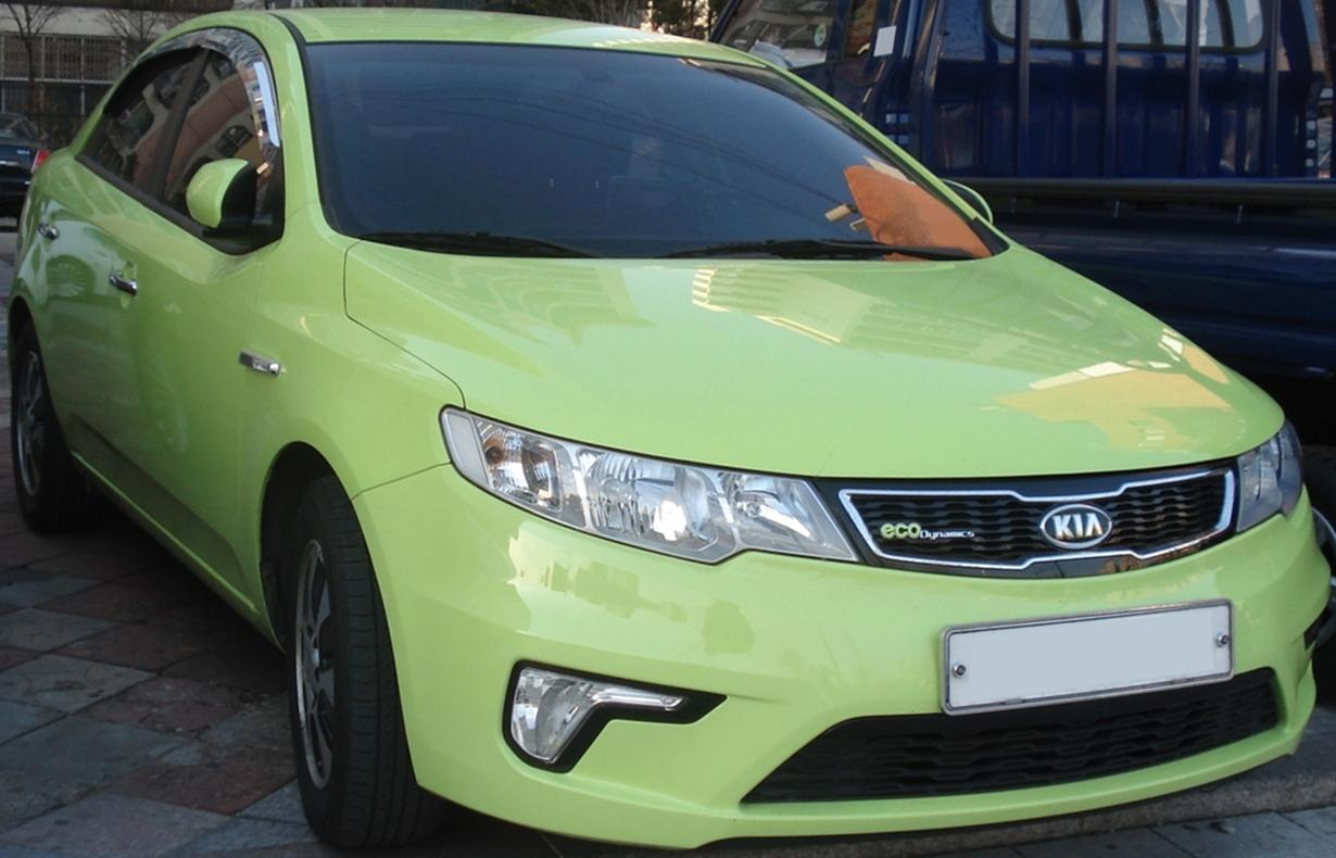 Kia renueva 2 modelos para el 2019