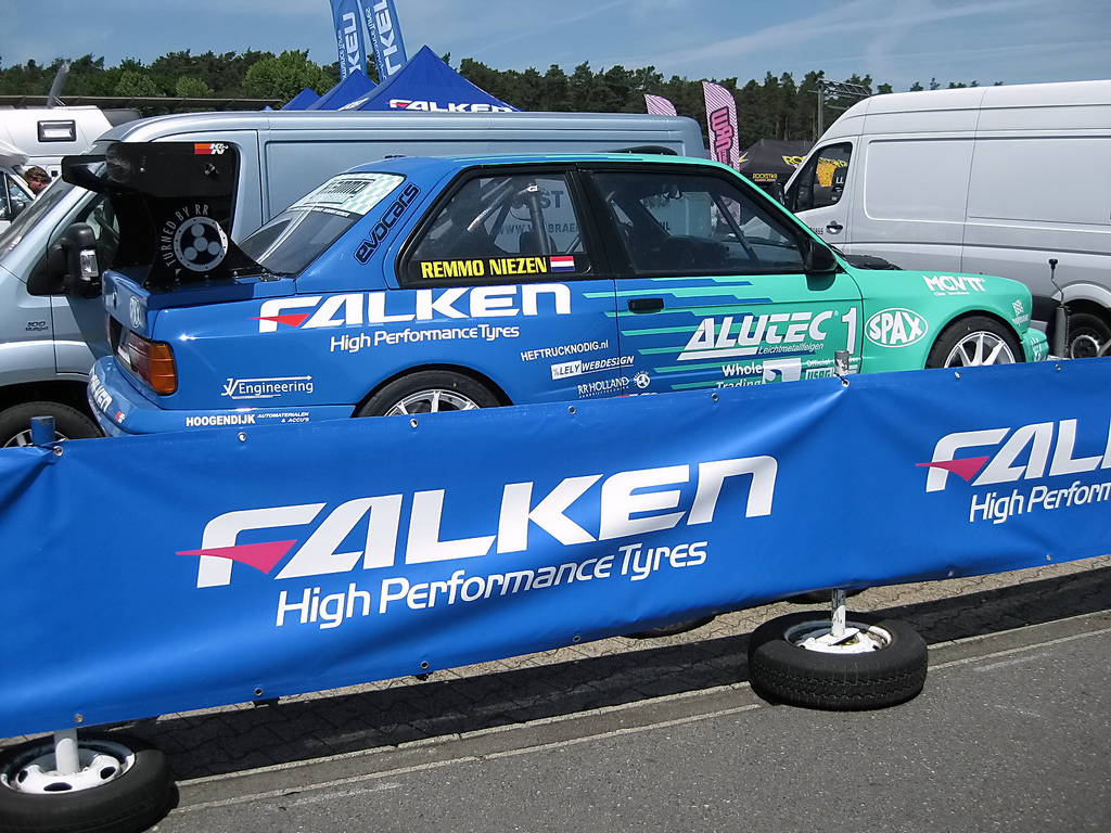 Falken - outstanding PCR Summer Tyres
