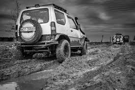 Your guide for All Terrain Tyres