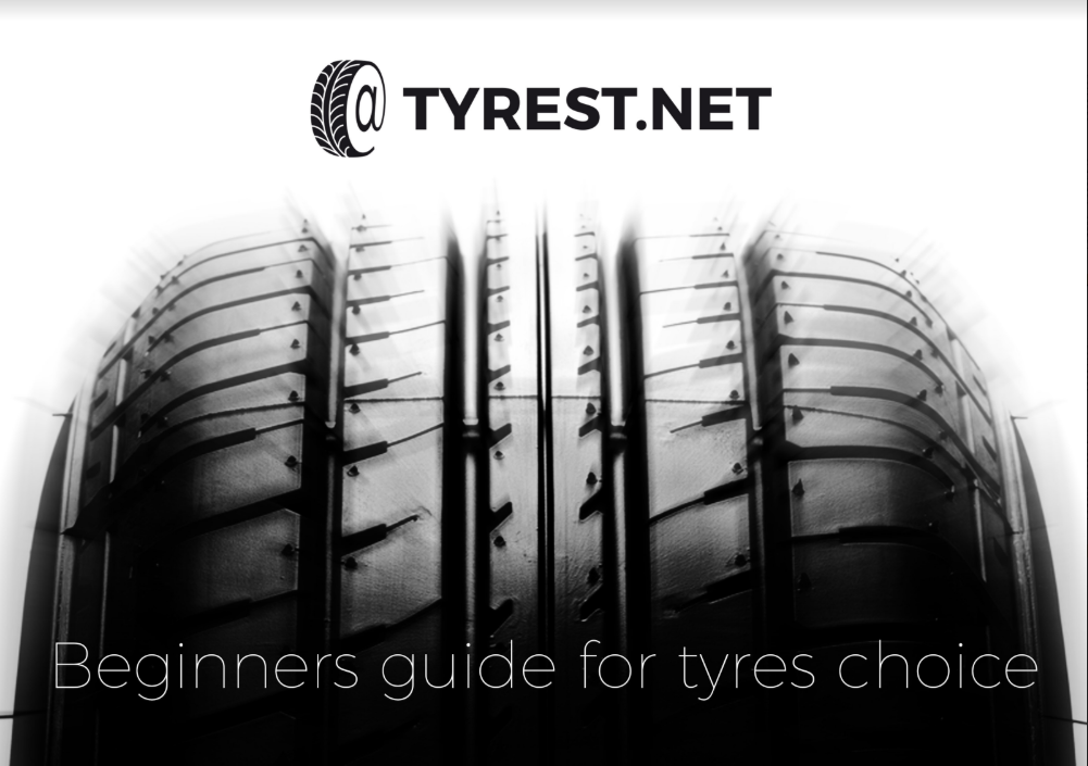 Tyre Selection Beginner's Guide