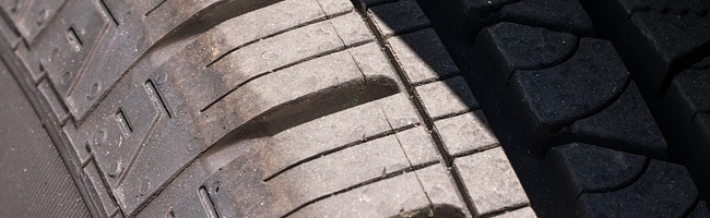 What you need to know about tyre alignment