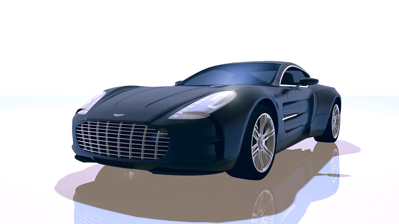Aston Martin Vanquish Volante: Traum-Cabrio für die nächste Saison
