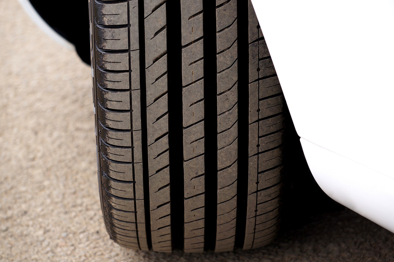 What is Tyre Retreading?